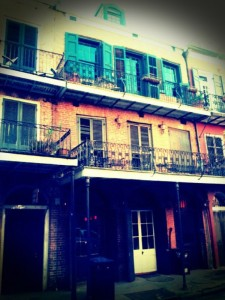 French Quarter (New Orleans, LA)