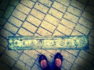 Canal Street (New Orleans, LA)