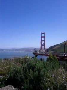 Golden Gate Bridge (San Francisco, CA)