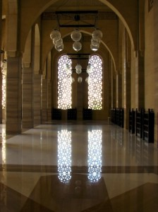 Grand Mosque (Kingdom of Bahrain)